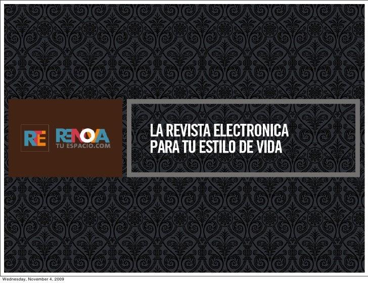 Presentacion RTE