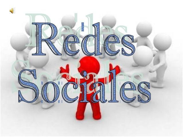 Investigación sobre Redes Sociales