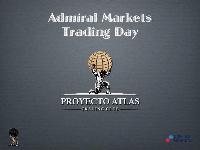 admiral market