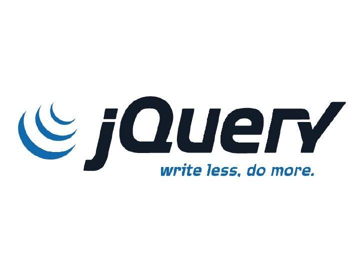 11 tips para optimizar el uso de jQuery como framework de JavaScript