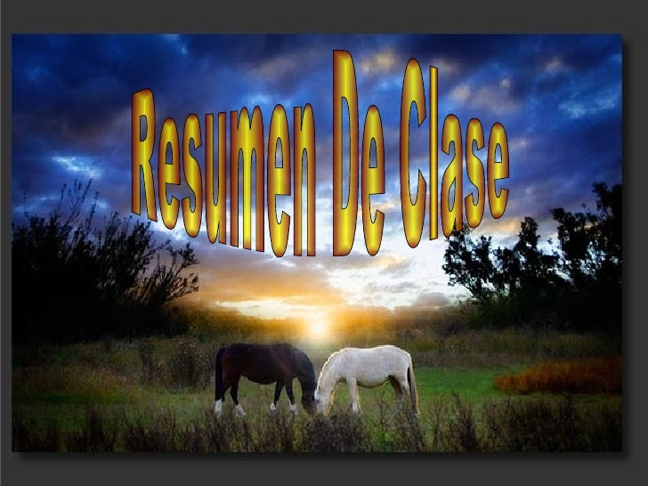 Ggg Fontwork Resumen De Clase