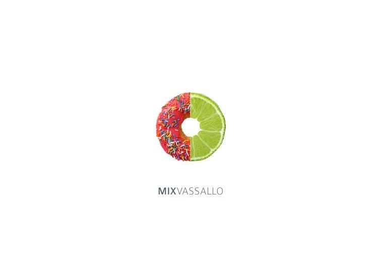 MIXVASSALLO