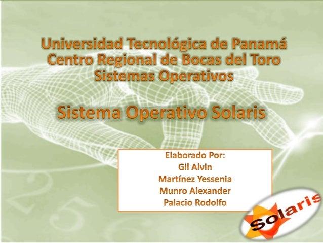 Introducción• Un sistema operativo es un software que supervisa la forma en que sepueden usar los recursos de una computad...