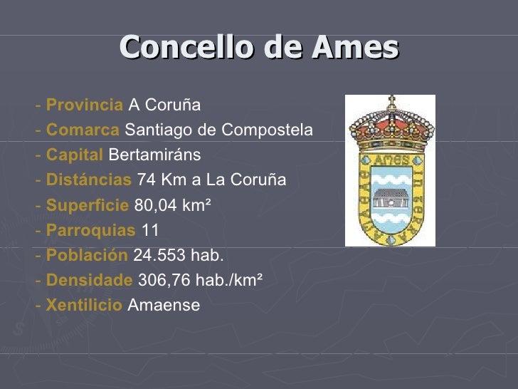 Presentacion Ames