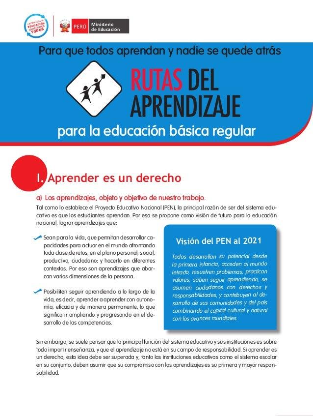 cam DOS TO  R  EP  ÚB  L I C A D EL P E  R  Ú  s la iemo camb ACIÓN C EDU biemos  Ministerio de Educación  Para que todos ...