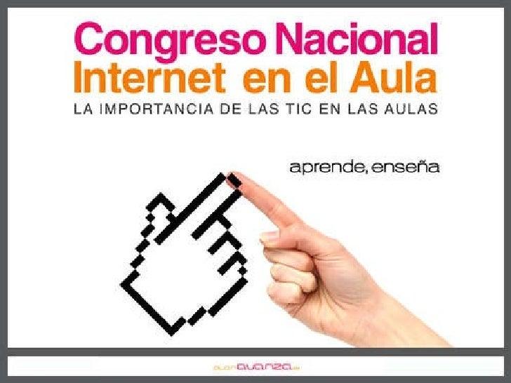 Presentacion Contes Viatgers Internet Aula