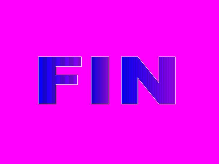 Fin con movimiento - Imagui
