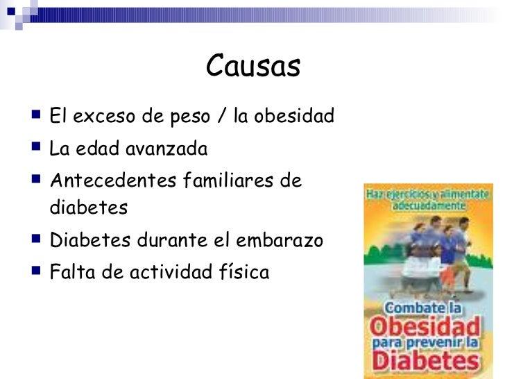PARCHE UTILIZADO PARA CONTROLAR LA DIABETES: CAUSAS