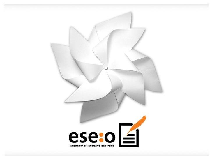 Presentacion Eseo -PeerReview_Project