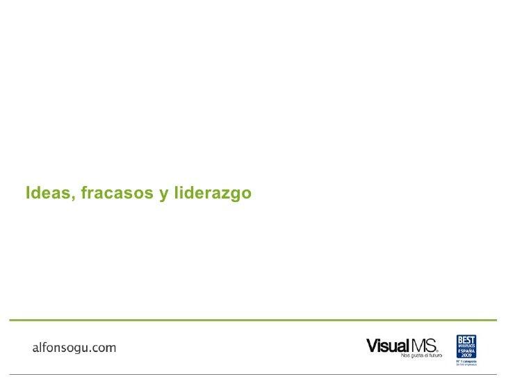 Presentacion Iniciador Alfonsogu
