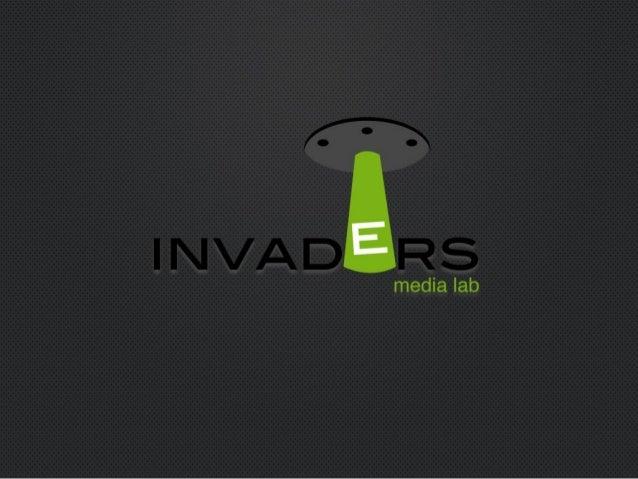 Presentacion   invaders global