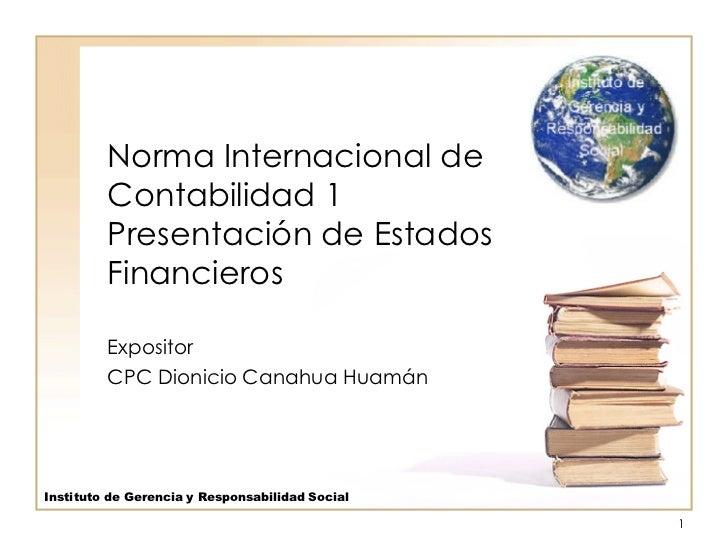 Presentacion Nic1