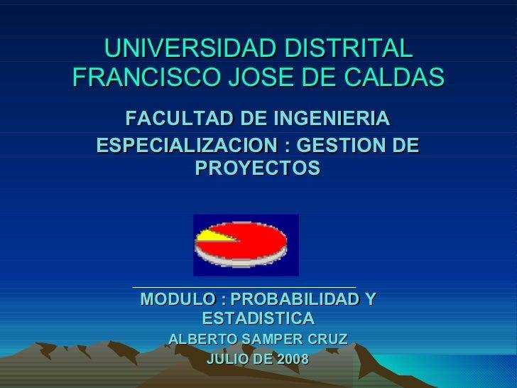 Presentacion Prob Y Est