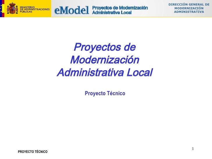 Presentacion Proyecto