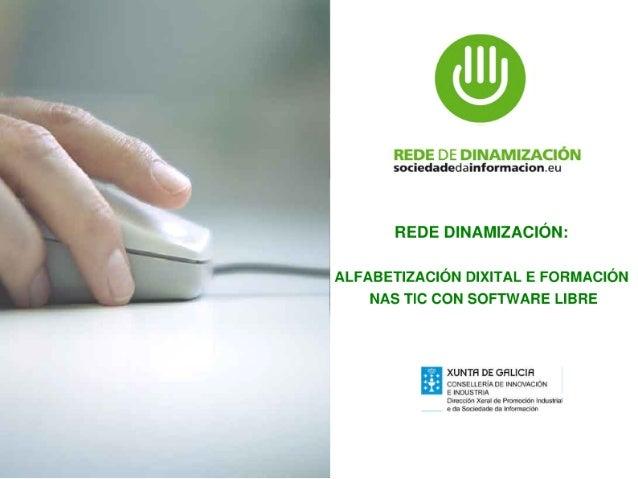 Presentacion Rede DSI