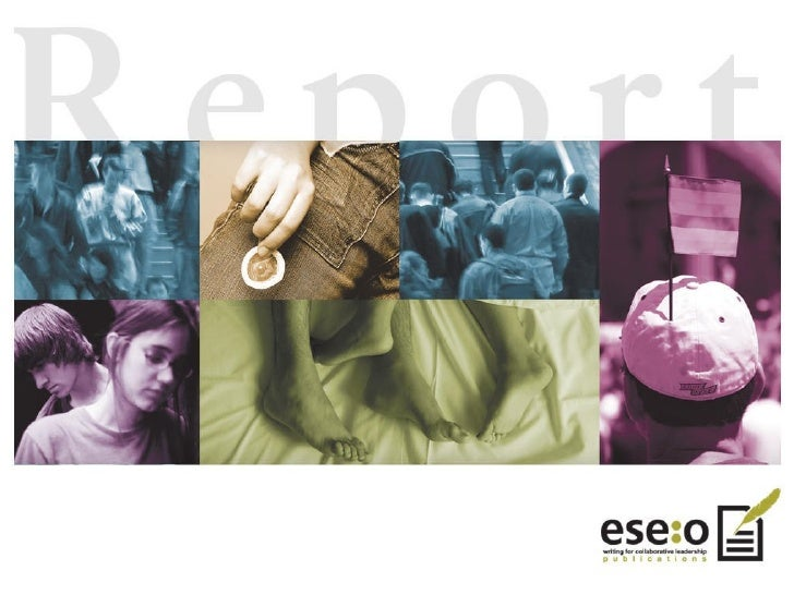 Presentacion Report Eseo Journals Research
