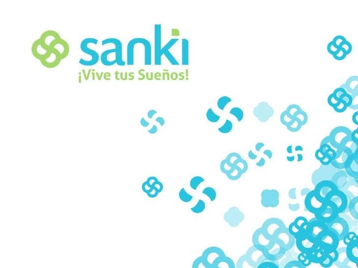 Presentación Sanki
