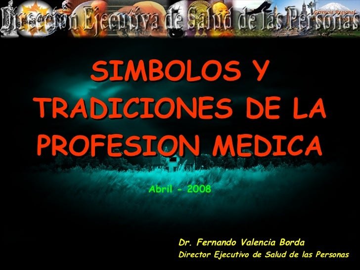 Simbolos Medicos