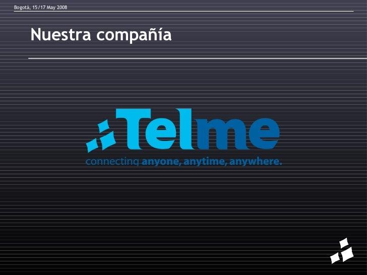 Presentacion Telme 002 47pag.Pptx