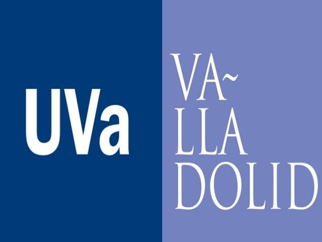 New Program in  ValladolidThe Centro de Idiomas (CDI) at theUniversidad de Valladolid (UVa)teaches most classes. Students ...
