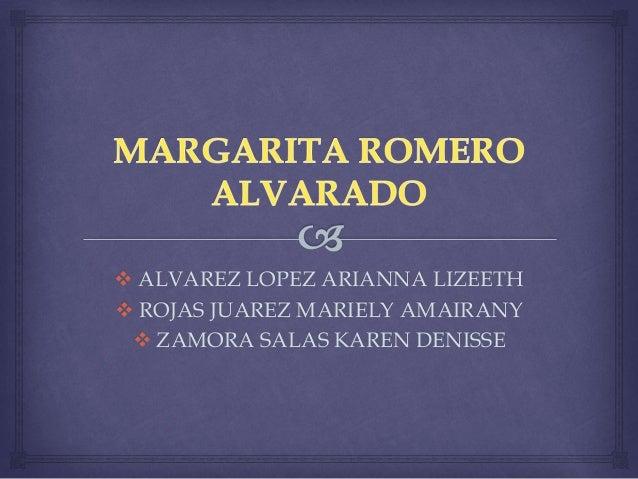  ALVAREZ LOPEZ ARIANNA LIZEETH  ROJAS JUAREZ MARIELY AMAIRANY  ZAMORA SALAS KAREN DENISSE