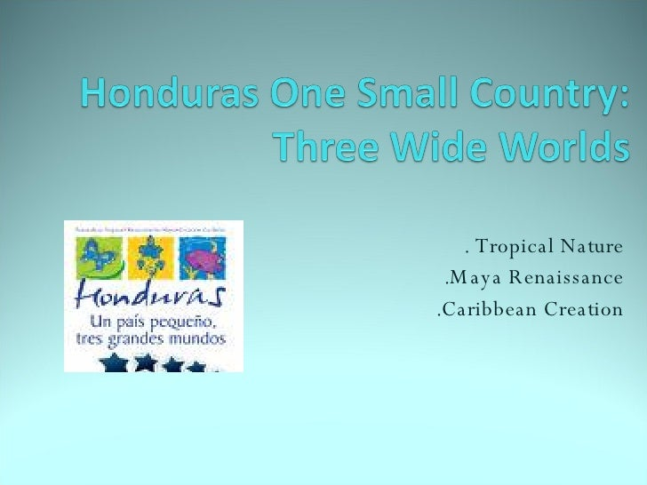 . Tropical Nature .Maya Renaissance .Caribbean Creation