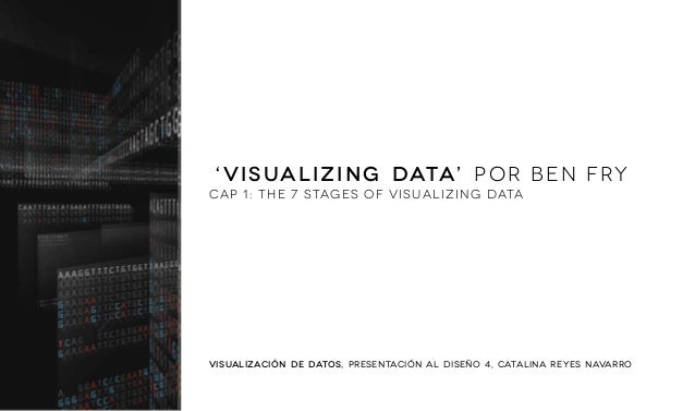 Visualizing Data: The 7 stages of data visualization