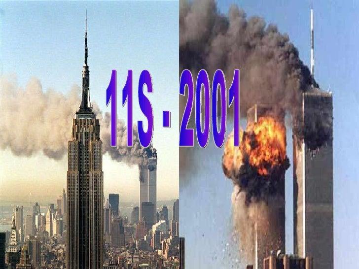 11S - 2001