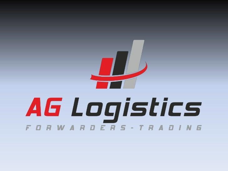 """Qué es un agente de Carga• El Agente de carga nace el año 1926 siendo  reconocido      por    la   fundación   FIATA  (""""In..."""