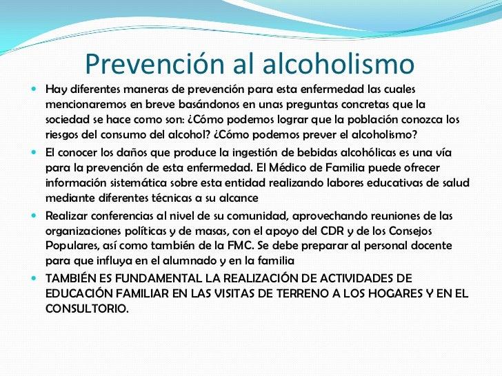 Que pastillas del alcoholismo las revocaciones más eficaces y seguras