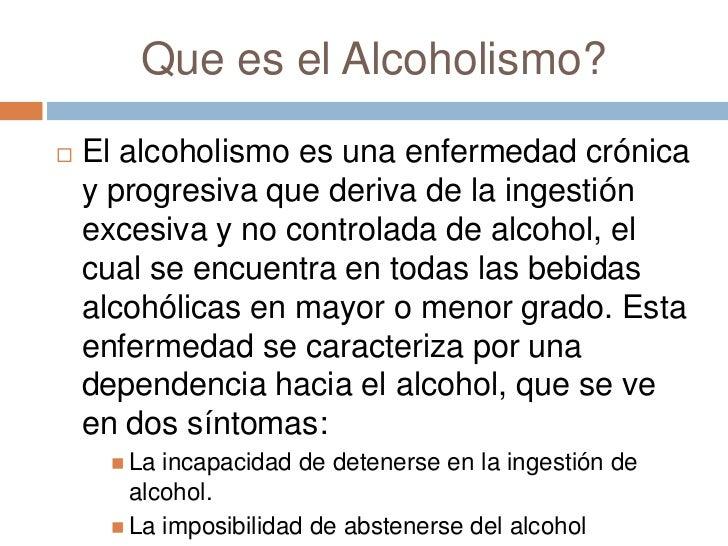 Coser la ampolla del alcoholismo el precio kirov