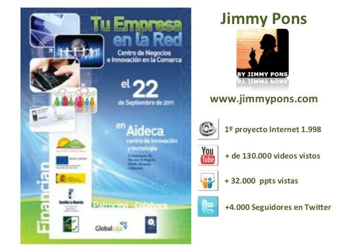 Evento Tu Empresa en la Red Almansa (Albacete)