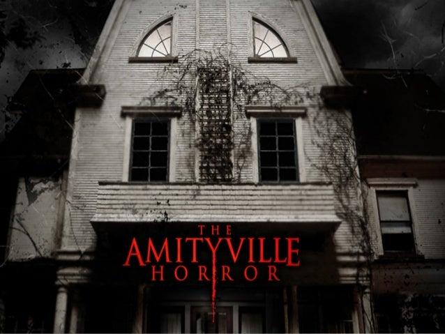 Presentacion amityville