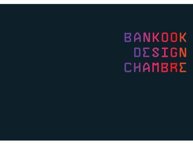 BANKOOK, estudio de diseño integral y asesoramiento en el sector del      comercio, hostelería, menaje y alimentación lide...