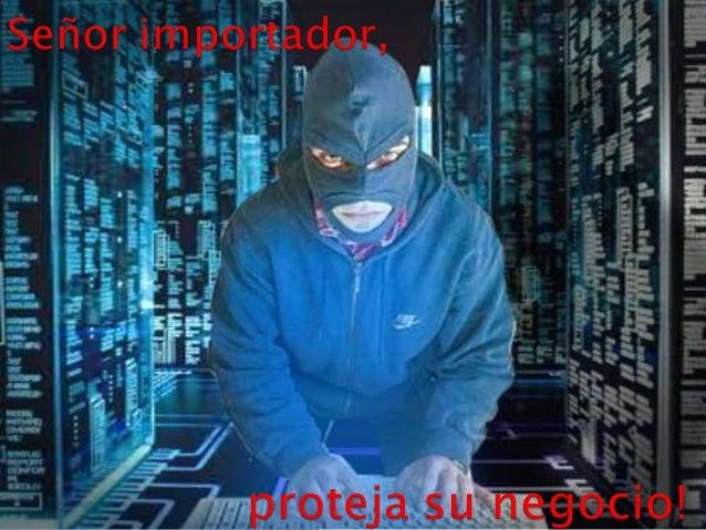  Robo de información  Robo de contenedor/ mercadería  Diferencias por aforo  Contrabando  Utilización de contenedor p...