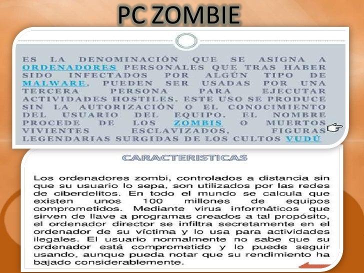PC ZOMBIE<br />