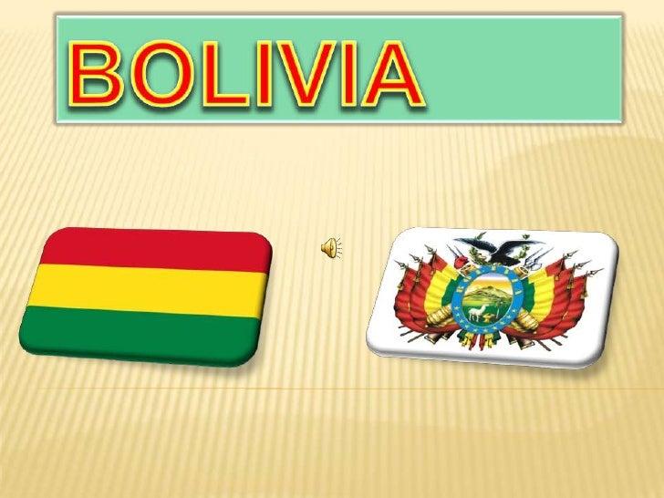 Música en Bolivia