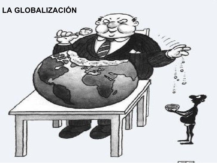 globalizacion pobreza: