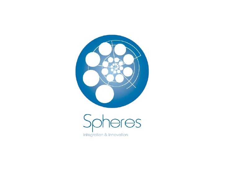 Spheres  Integration & Innovation                  Call centers               inteligentes