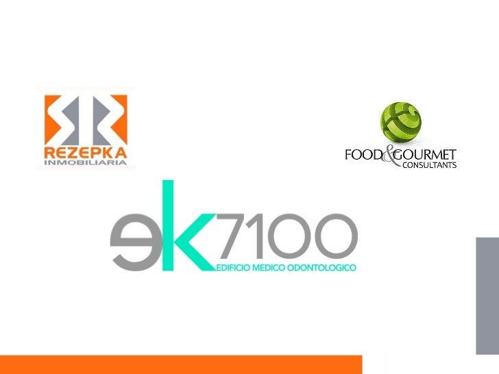 Presentacion Clientes Ek7100 Cafeteria