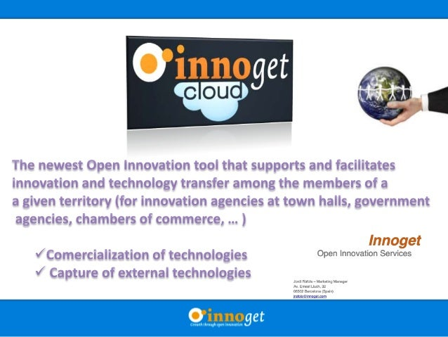 com Technology transfer Townhalls Government agencies Chambers ofcommerce Theworld Companies Research institutions TTO's U...