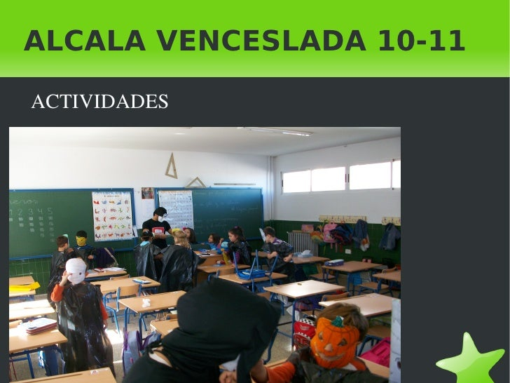 Presentacion Colegio