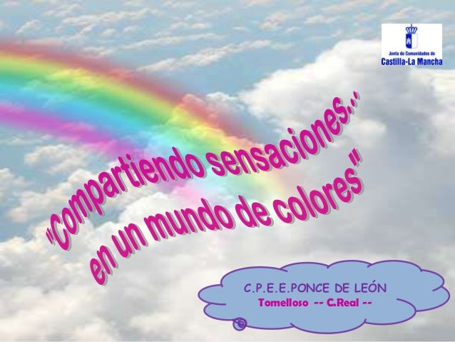 C.P.E.E.PONCE DE LEÓN Tomelloso -- C.Real --