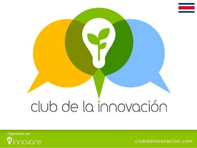 Las Competencias de los Innovadores (El ADN de los Innovadores)