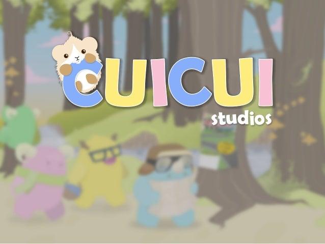 CuiCui Studios