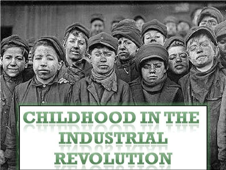 technology industrial revolution essay
