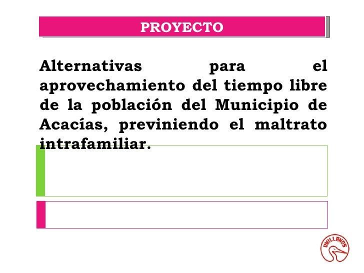 Presentacion del proyecto_tiempo_libre