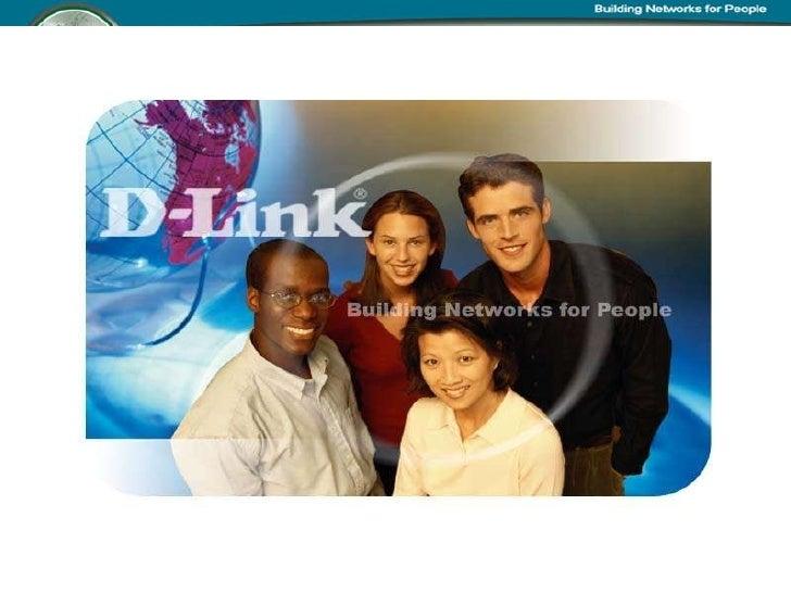 Presentacion de redes