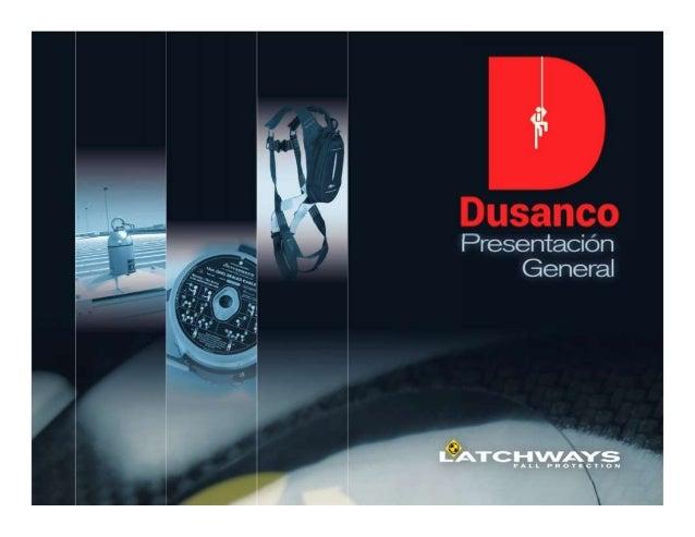 Especialistas en alturaseguridad en DUSANCO, compuesto por un equipo de PROFESIONALES CALIFICADOS Y CERTIFICADOS en el cam...