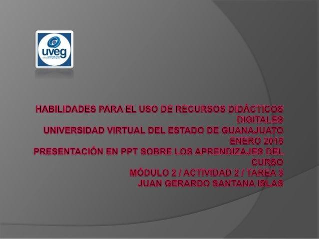 Instrucciones Uno de los elementos comunes en las plataformas educativas, es la utilización de presentaciones en Power Poi...